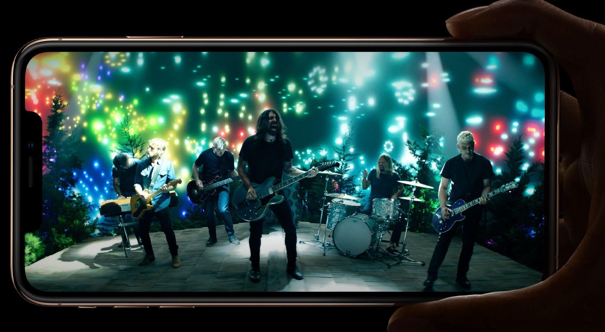 iPhone XS y iPhone XS Max: novedades y características