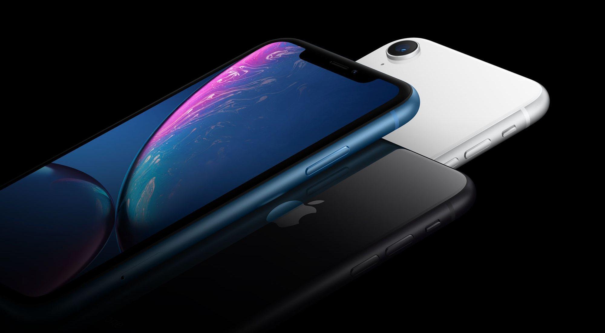 iPhone XR: características y novedades