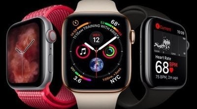 Apple Watch Series 4: novedades y características