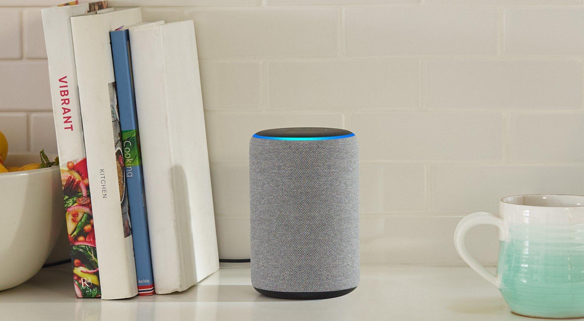 Amazon Alexa 2018: 12 nuevos dispositivos