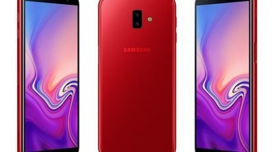 Samsung Galaxy J6+ y Galaxy J4+: características y precio