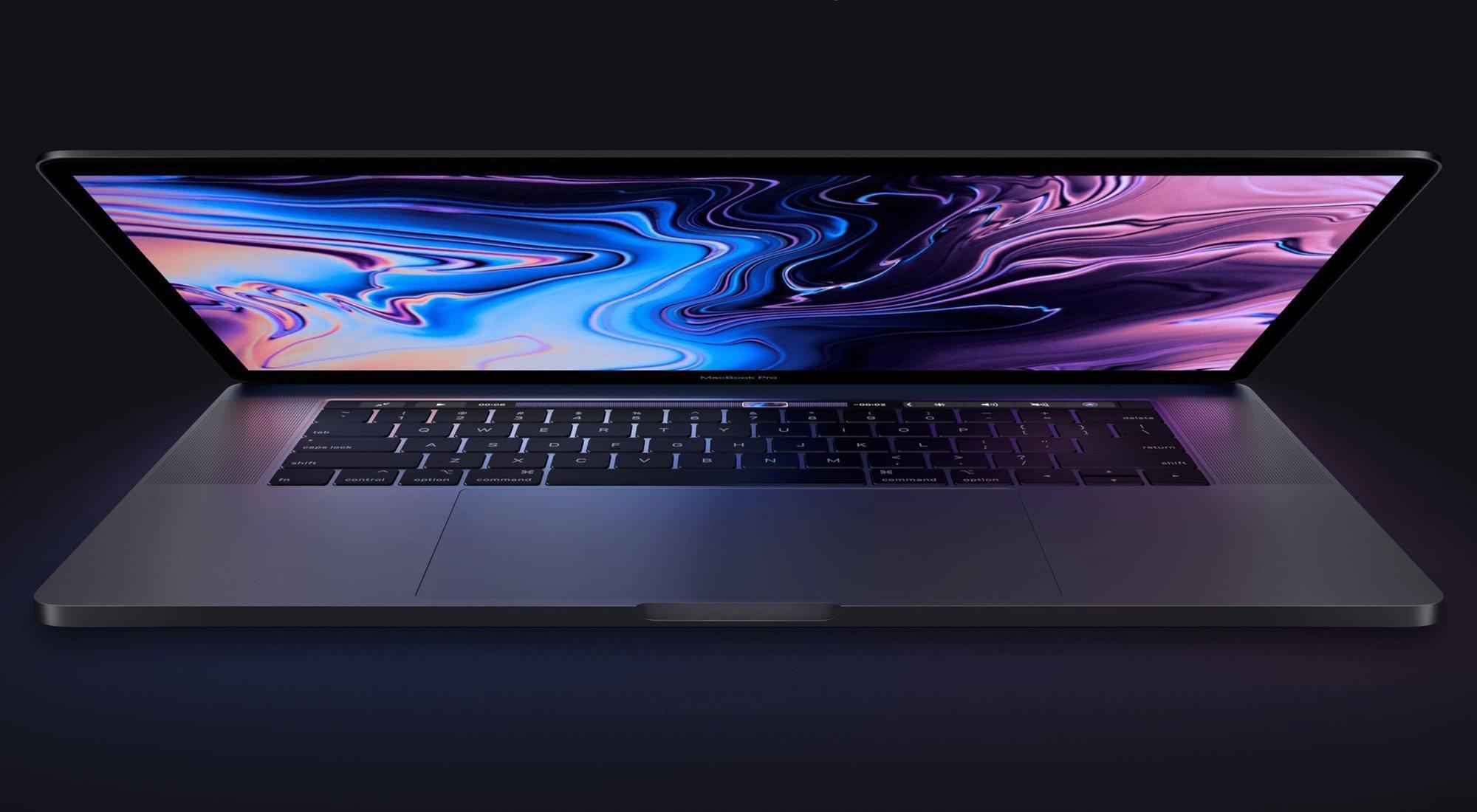 Review MacBook Pro 2018 i9 de Apple