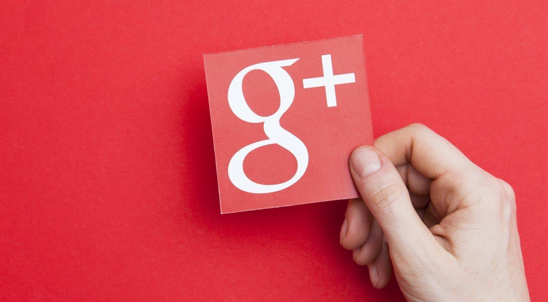 Google anuncia el final de Google+