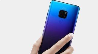 Huawei Mate 20 y Mate 20 Pro: características y precio