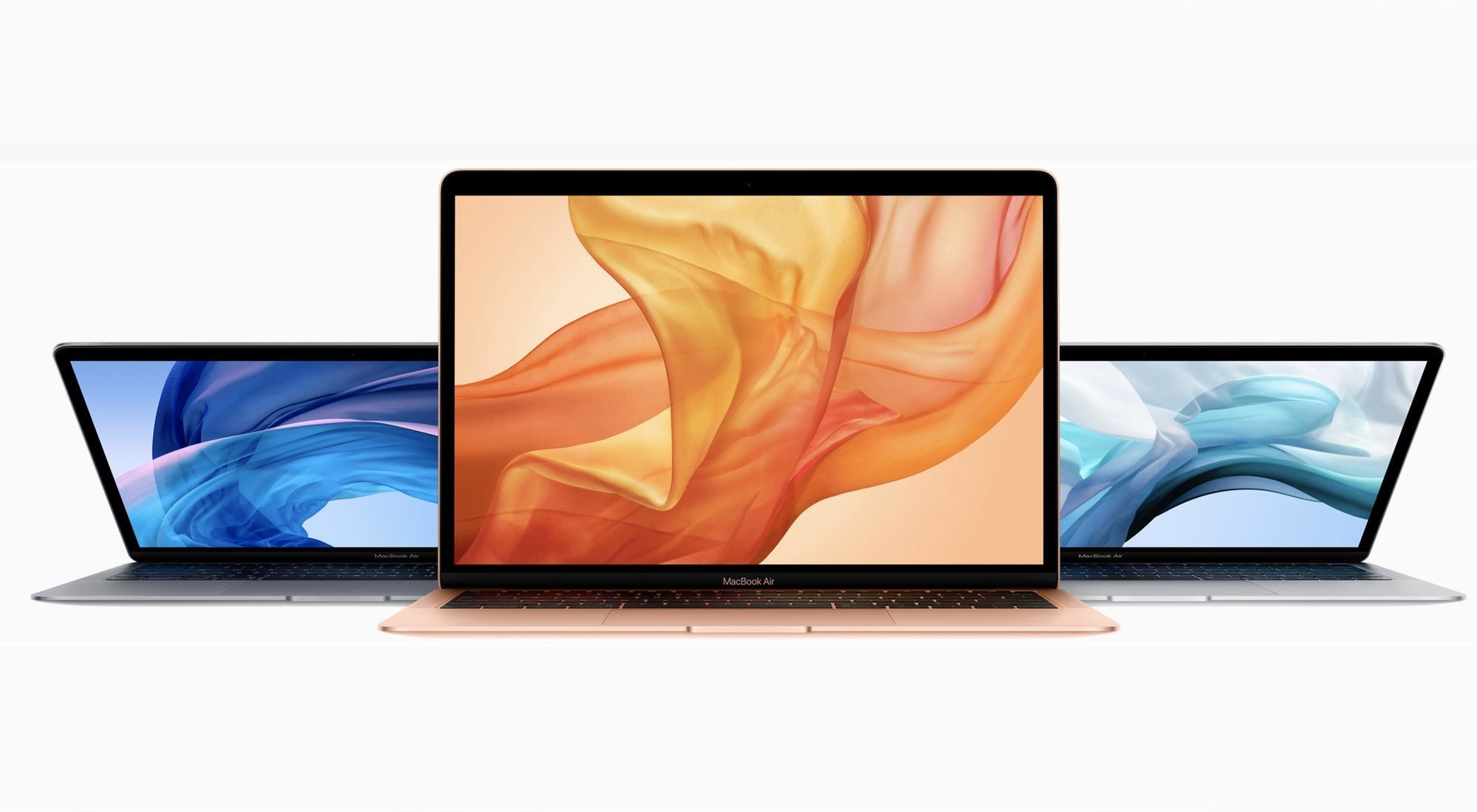 MacBook Air: precio y características del portátil de Apple
