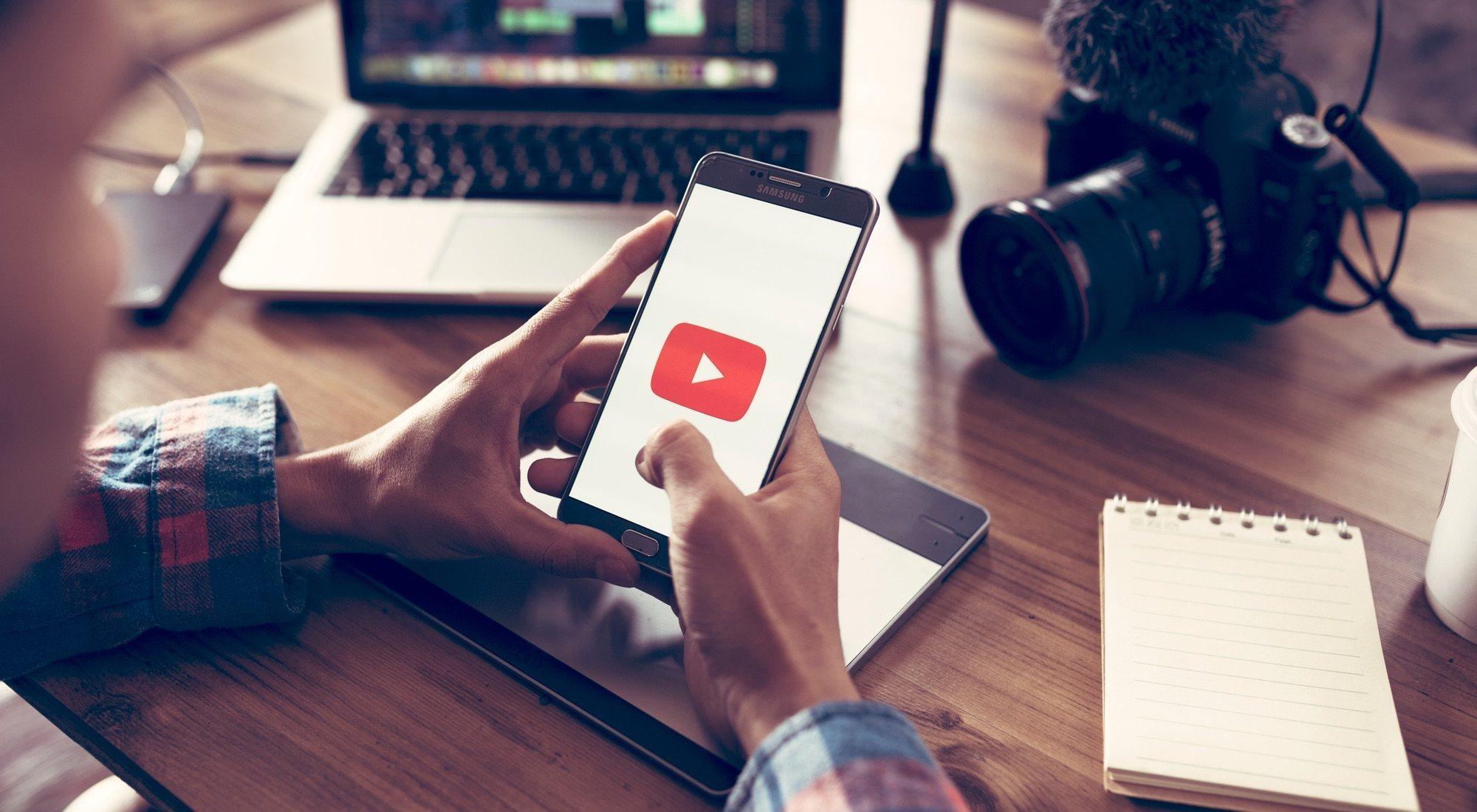Google desprecia a sus youtubers, y YouTube Premium es la prueba