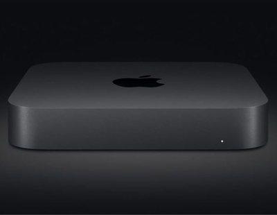 iOS 12.1 y Mac mini, las otras novedades del evento de Apple