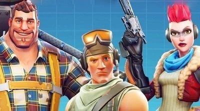 Fortnite se salta Google Play en su llegada a Android