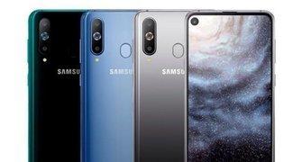 Samsung Galaxy A8s: análisis del móvil que marca un antes y un después con su diseño