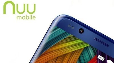 Unboxing del NUU Mobile G3