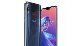 ASUS Zenfone Max Pro M2 y Zenfone Max M2: precio y características