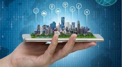 La red 5G, la tecnología que va a cambiar el mundo