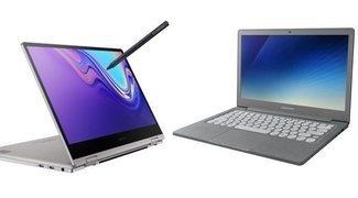 Samsung Notebook 9 (2019) y Samsung Notebook Flash: características y precio