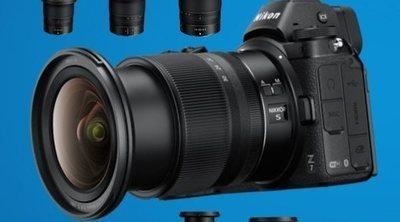 Nikkor Z 14-30mm f/4 S amplía la familia de objetivos para Nikon Z6 y Z7