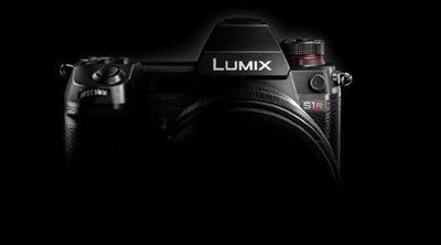 Panasonic Lumix S1 y S1R: características de las nuevas cámaras mirrorless de Panasonic