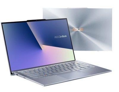 ASUS ZenBook S13 y ASUS ZenBook 14: características y precio