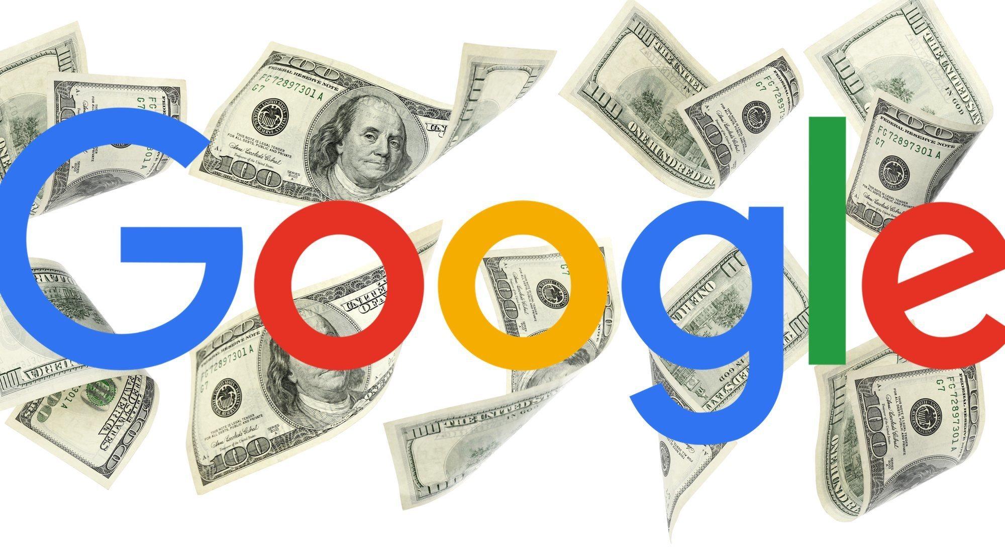 El historial de multas de Google y otros 5 castigos ejemplares a grandes empresas