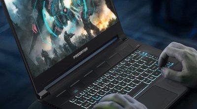 Acer Predator Triton 500 y Acer Predator Triton 900: precio y características