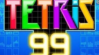 Tetris se suma a la moda del Battle Royale con 'Tetris 99'. ¿Nos estamos pasando?
