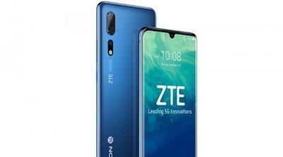 ZTE Axon 10 Pro 5G, Blade V10 y V10 Vita: precio y características