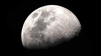 La luna: mitos y leyendas