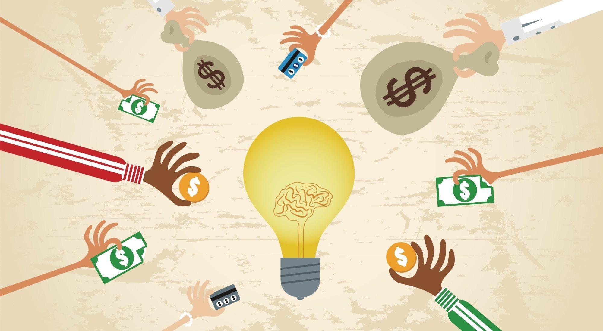 Indiegogo y cómo me estafaron con el crowdfunding