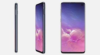 Samsung Galaxy S10: precio y características