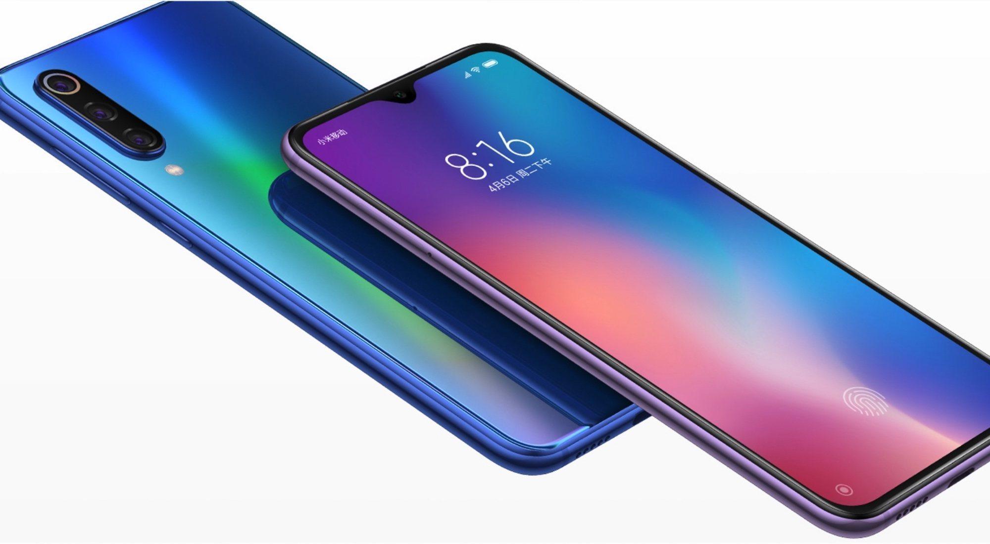 Xiaomi Mi 9 SE: características y precio