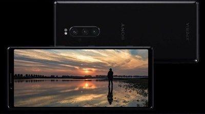 Sony Xperia 1: características y precio del nuevo buque insignia de Sony