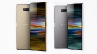 Sony Xperia 10 y 10 Plus: gran pantalla, potencia interna dudosa, precio recomendable