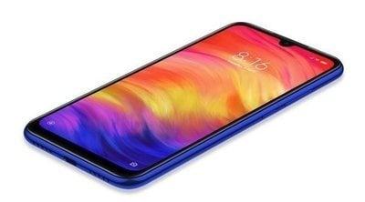 Xiaomi Redmi Note 7 Pro: características y precio
