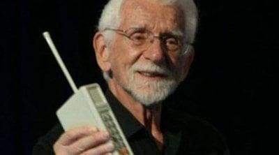 Motorola DynaTAC 8000x: el primer teléfono móvil de la historia cumple 38 años