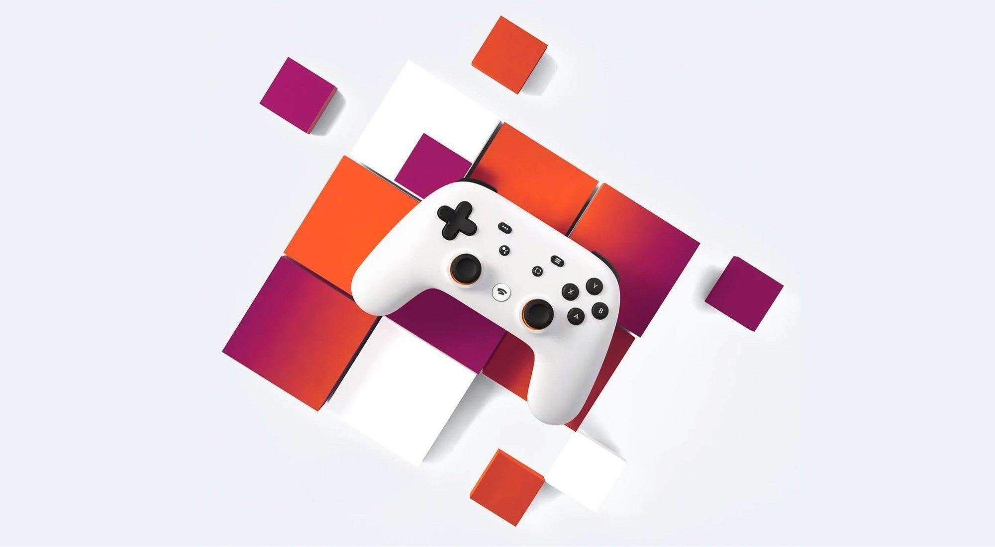 Stadia, la plataforma de streaming con la que Google revoluciona el mundo de los videojuegos