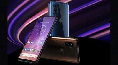 Motorola One Vision: características, disponibilidad y precio