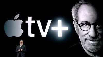 Apple TV+, el servicio de películas y series de Apple