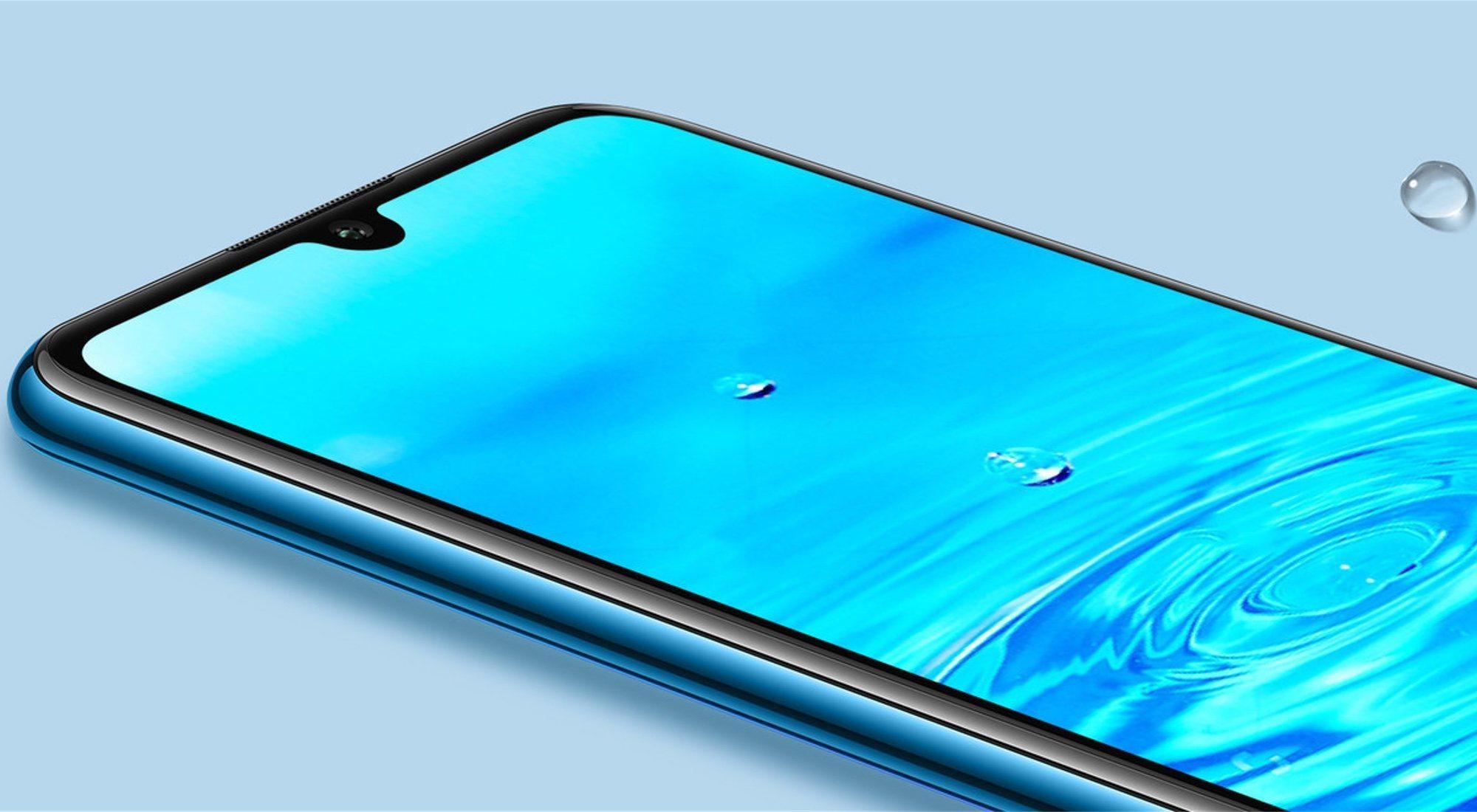 Huawei P30 Lite: características y precio