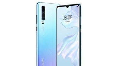 Huawei P30: precio y características