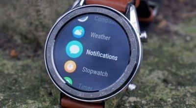 Huawei presenta el Watch GT Active, el 'wearable' más deportivo de todos
