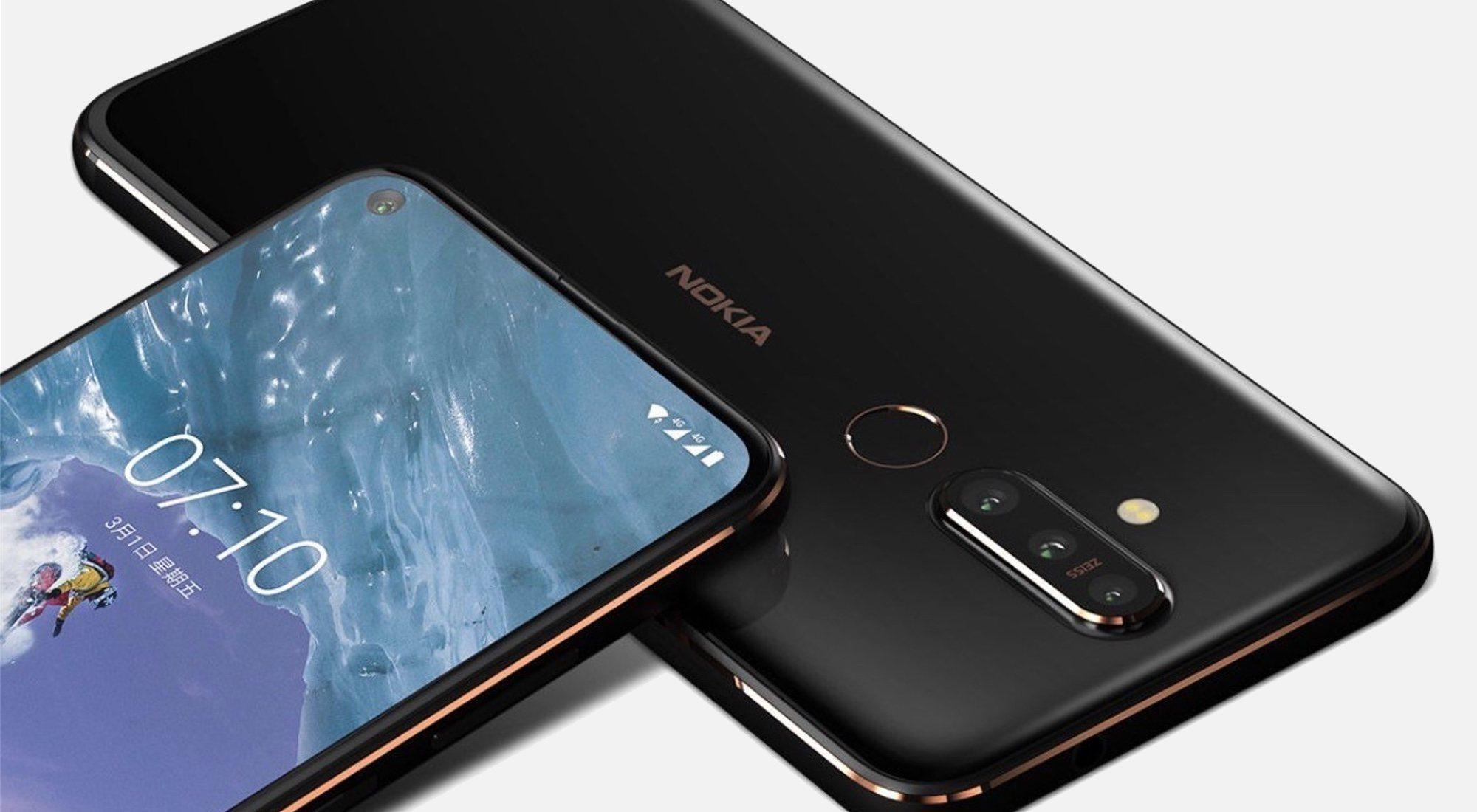 Nokia X71: características y precio del nuevo gama media de Nokia