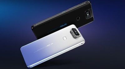 ASUS ZenFone 6: características y precio