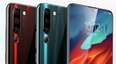 Lenovo Z6 Pro: características y precio del nuevo smartphone con 5G