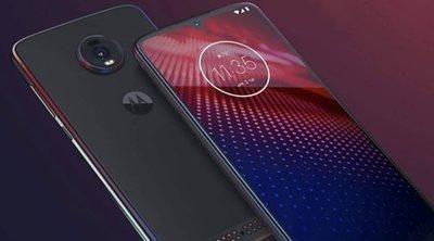 Motorola Moto Z4: características, especificaciones y precio