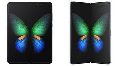 El calvario de Samsung con el Galaxy Fold