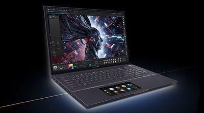 ASUS StudioBook Pro X: precio y características