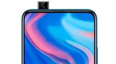 Huawei P Smart Z: características y precio