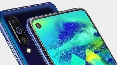 Samsung Galaxy M40: características y precio