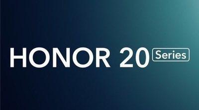 Honor 20 y Honor 20 Pro: características y precio