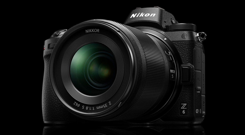 Nikon Z6 y Z7 full frame mirrorless: características y precio