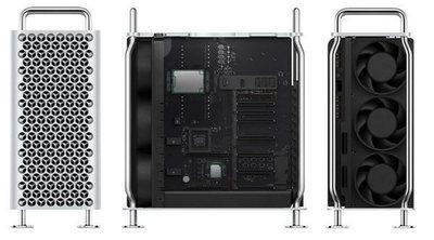 Nuevo Mac Pro 2019: características y precio