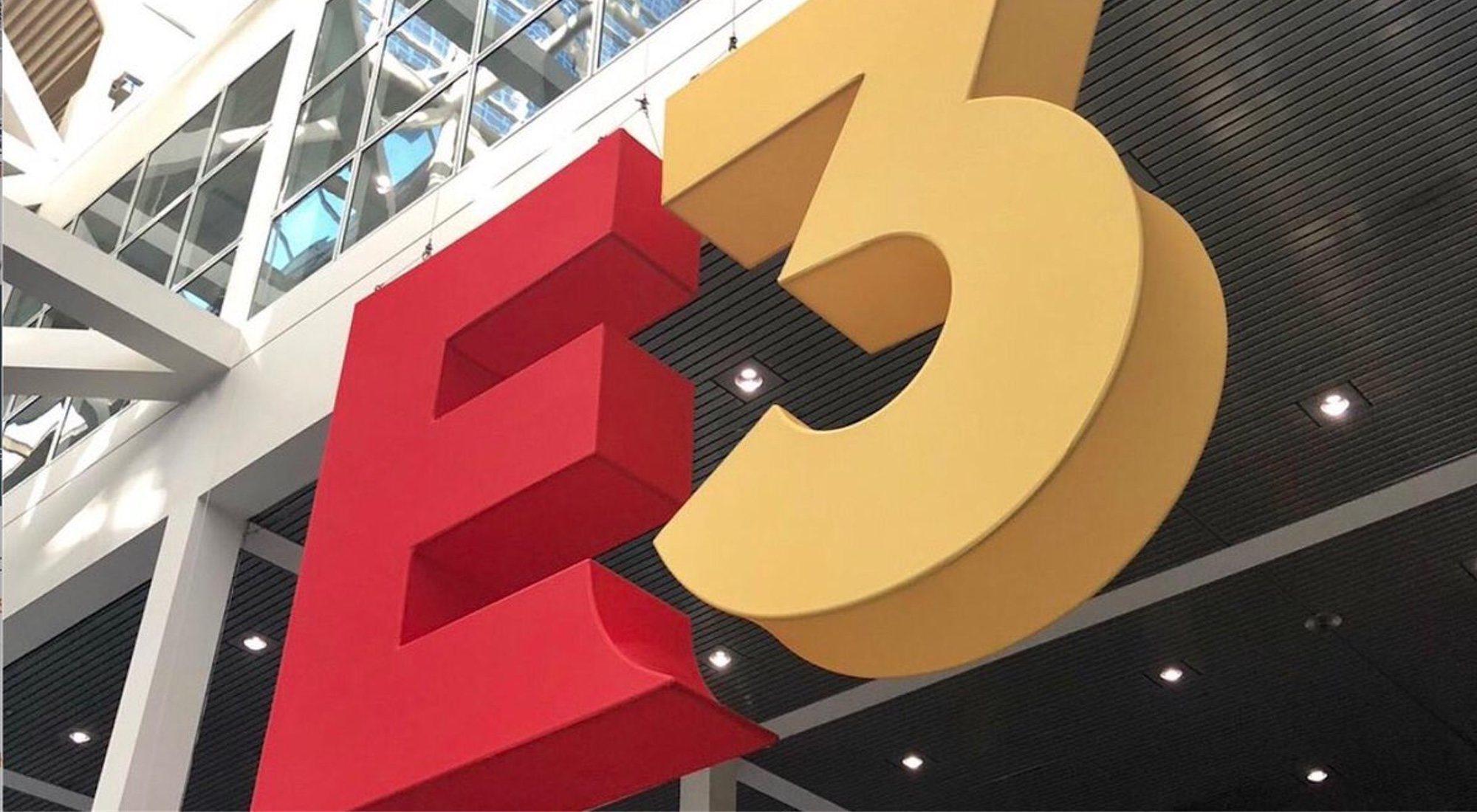 E3 2019: compañías, conferencias y horarios